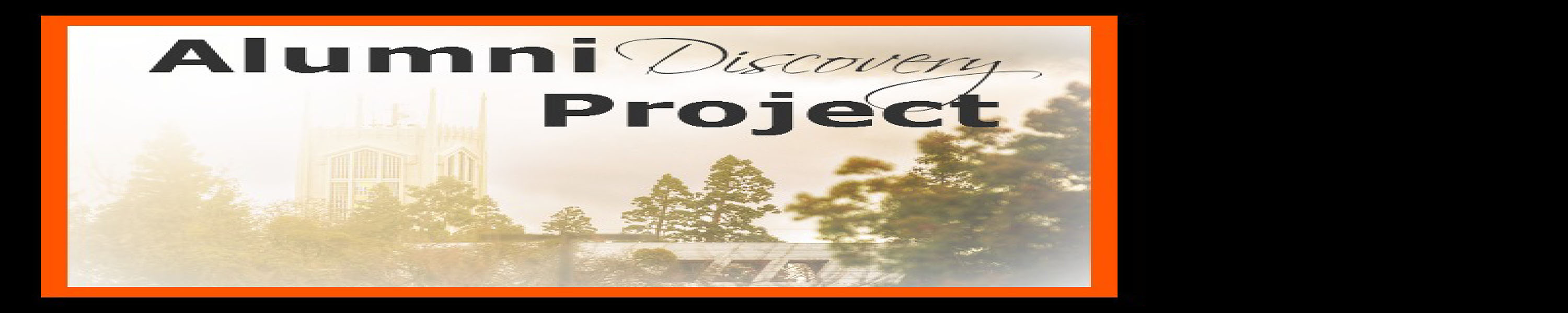 Discovery Project Students Want to Hear from You!