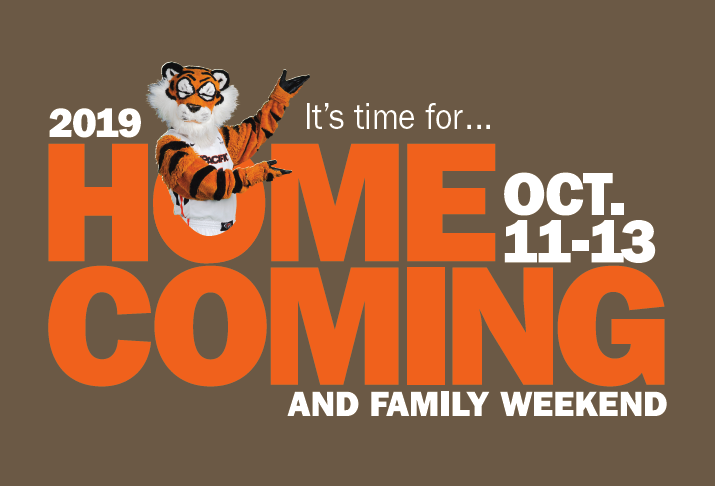 University Of The Pacific Homecoming And Family Weekend